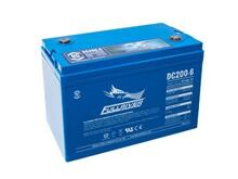 Battery 200Ah/6V/306x168x220 <br />Traction - AGM - Deep Cycle