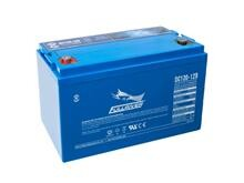 Battery 120Ah/12V/329x173x220 <br />Traction - AGM - Deep Cycle