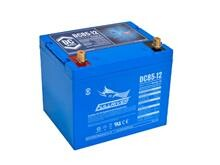 Battery 85Ah/12V/260x168x220 <br />Traction - AGM - Deep Cycle