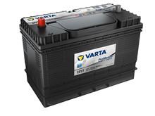 Battery 105Ah/12V/330x175x235 <br />Start - Auto - SMF