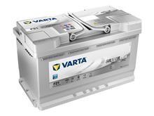 Battery 80Ah/12V/315x175x190 <br />Start - Auto - AGM