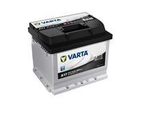 Batteri 41Ah/12V/207x175x175 <br />Start - Auto - STD
