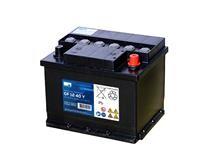 Sonnenschein batteri 48Ah/12V <br />Drift - GEL - Deep Cycle