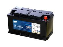 Sonnenschein batteri 78Ah/12V  <br />Drift - GEL - Deep Cycle