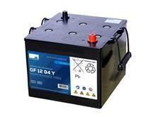 Sonnenschein batteri 110Ah/12V  <br />Drift - GEL - Deep Cycle