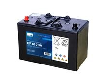 Sonnenschein batteri 86Ah/12V  <br />Drift - GEL - Deep Cycle