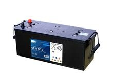 Batteri 98Ah/12V/513x189x220 <br />Drift - GEL - Deep Cycle