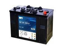 Sonnenschein battery 120Ah/12V  <br />Traction - GEL - Deep Cycle