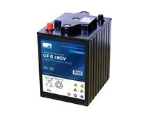 Batteri 200Ah/6V/244x190x276 <br />Drift - GEL - Deep Cycle
