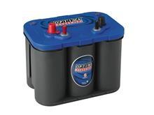 Batteri 50Ah/12V/254x174x200 <br />Start - Auto - Optima