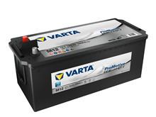 Batteri 180Ah/12V/513x223x223 <br />Start - Auto - SMF
