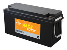 Battery 150Ah/12V/483x170x242 <br />Traction - AGM - Deep Cycle