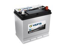 Batteri 45Ah/12V/218x133x223 <br />Start - Auto - STD