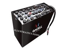 Batteri 480Ah/36V/xx <br />Drift - KOMPLET BATTERI