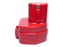 Batteri 1,5Ah/12V <br />Elværktøj - Ni-Cd - Kompatibel