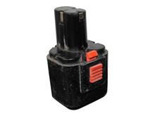 Batteri 1,5Ah/12V <br />Elværktøj - Ni-Cd - Renoveret