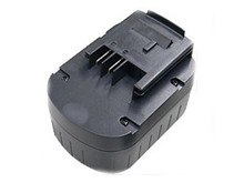 Battery 2Ah/12V <br />Power Tools - Ni-Cd - Compatible