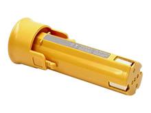 Batteri 1,5Ah/2,4V <br />Elværktøj - Ni-Cd - Kompatibel