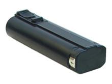 Batteri 2Ah/6V <br />Elværktøj - Ni-Cd - Kompatibel