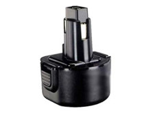Battery 2Ah/9,6V <br />Power Tools - Ni-Cd - Compatible