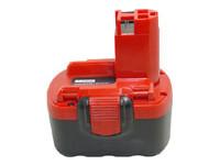 Batteri 1,5Ah/14,4V <br />Elværktøj - Ni-Cd - Kompatibel