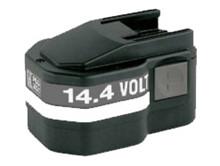 Batteri 2Ah/14,4V <br />Elværktøj - Ni-Cd - Kompatibel