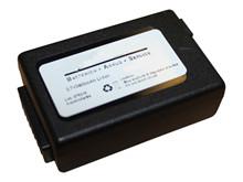 Batteri 3,4Ah/3,7V <br />Elværktøj - Li-Ion - Kompatibel