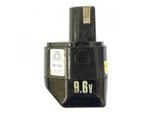 Batteri 2Ah/9,6V <br />Elværktøj - Ni-Cd - Renoveret