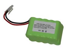 Batteri 2,0Ah/12V <br />Elværktøj - Ni-Mh - Kompatibel