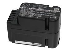 Batteri 2,5Ah/28V <br />Elværktøj - Li-Ion - Kompatibel