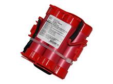 Batteri 2,5Ah/18V <br />Elværktøj - Li-Ion - Kompatibel