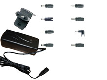 Charger 0,5A/24V/90x45x32 <br />Charger