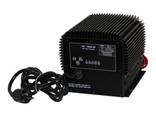 Charger 19A/24V/196x180x165 100-240Vac <br />Charger-Traction