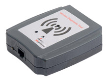 Wireless diagnostic tool to readout data from chargers <br />Accessories