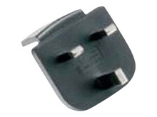 UK plug adapter <br />Accessories