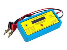 Batteritester 6V-12V - * <br />Tester