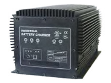 Charger 40A/24V/306x180x165 - 100-240Vac  <br />Charger-Traction