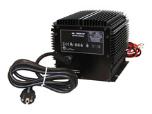 Charger 25A/24V/196x180x165 - 100-240Vac <br />Charger-Traction