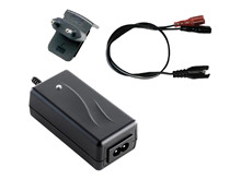 Charger 1A/12V/90x45x32 <br />Charger