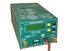 Batteritester 24V/25A PD <br />Tester