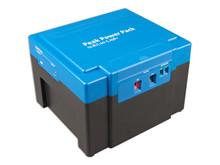 Strømforsyning 20Ah/12,8V/172x190x132 <br />Drift - Li-Ion