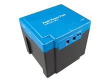 Strømforsyning 30Ah/12,8V/172x190x172 <br />Drift - Li-Ion
