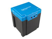Strømforsyning 40Ah/12,8V/172x190x212 <br />Drift - Li-Ion