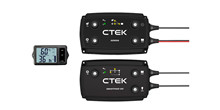 Charger 140A/12V/240x110x65 <br />Charger-Traction