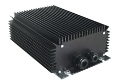 Lader 17A/48V/280x184x90 - 100-240Vac  <br />Lader-Drift