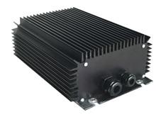 Lader 12A/48V/280x184x90 - 100-240Vac  <br />Lader-Drift
