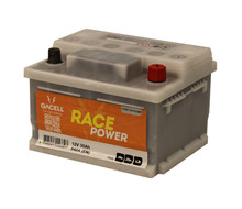 Batteri 35Ah/12V/207x175x135 <br />Start - Auto - SMF