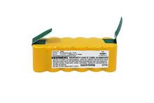 Batteri 4Ah/14,4V <br />Elværktøj - Ni-Mh - Kompatibel