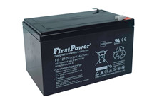 Batteri 12Ah/12V/151x98x95-VDS <br />Drift - AGM - General Purpose