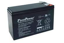 Batteri 7Ah/12V/151x65x94-VDS <br />Drift - AGM - General Purpose